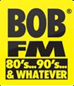 BOB FM logo